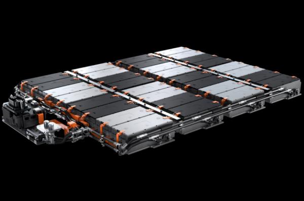 Highfive Battery Pack BMS A
