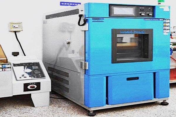 EMS Factory Lab A