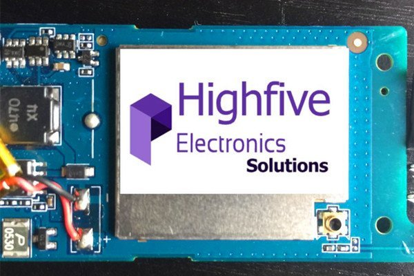 Highfive PCB Design and EMS