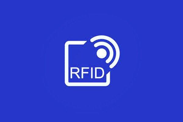 RFID Tag Highfive