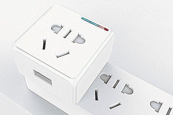 Smart Outlet Highfive