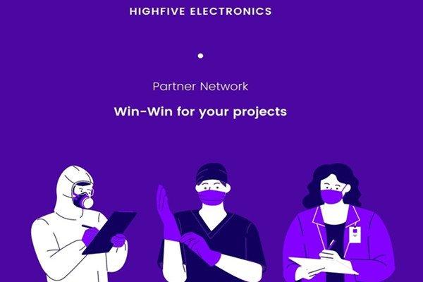 Highfive Partner Network