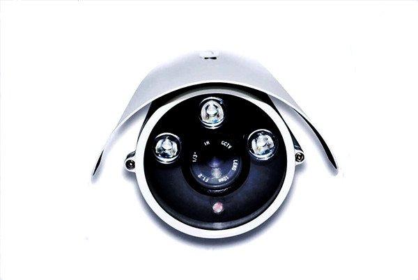 IP Camera Highfive