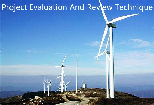 Project Evaluation And Review Technique