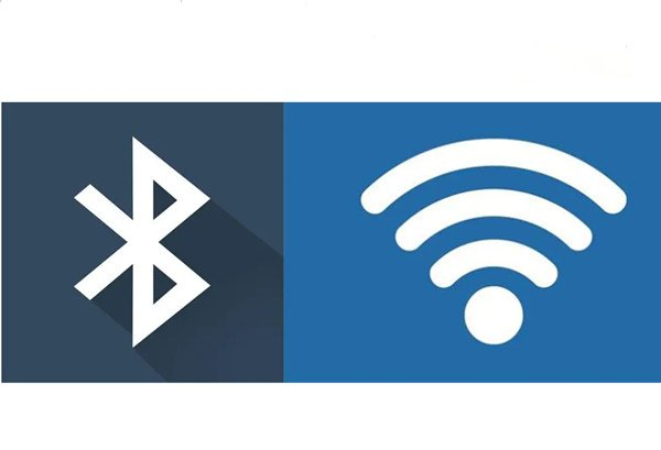 WiFi and Ble