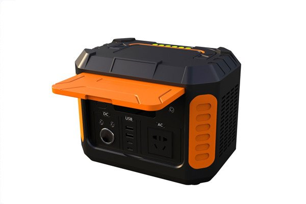Portable Power Station A