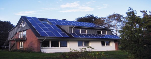 Renewable Energy Highfive Solutions The Updated Photovoltaic Trend 2021