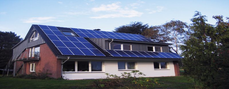 Renewable Energy Highfive Solutions Solar Panels On A Small Budget